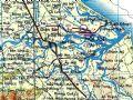 越南会安地图